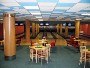 Bowling Hodonín